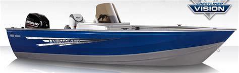 crestliner boats customer service crestliner inc boat covers
