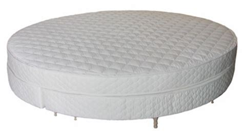 round bed mattress the all natural healthy round bed