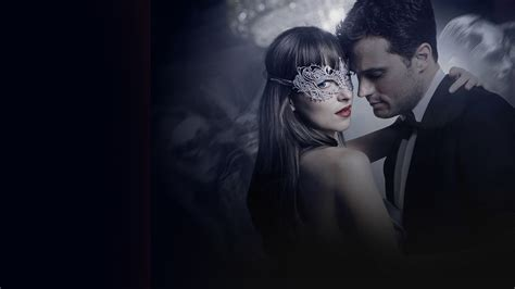 fifty shades darker uk film release universal pictures unmasks second chapter in fifty shades