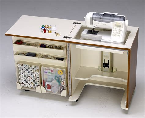 sewing machine cabinets with air lift tailormade 3 position air lift