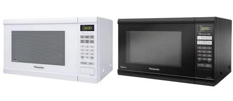 Microwave Panasonic Inverter panasonic 1200w 1 2 cu ft countertop microwave oven with inverter technology nn