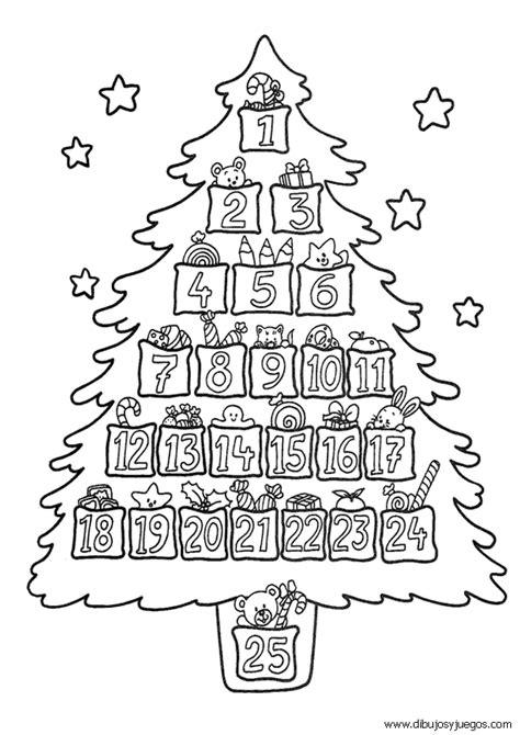 dibujos de navidad para colorear por numeros dibujos numeros navidad 001 dibujos y juegos para