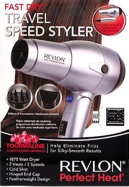 Hair Dryer Diffuser Revlon what is the best travel hair dryer with diffuser