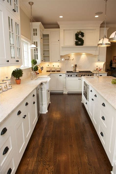kitchen ideas white 53 best white kitchen designs decoholic