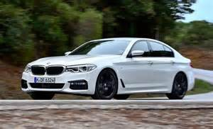 drive 2017 bmw 5 series review car and driver