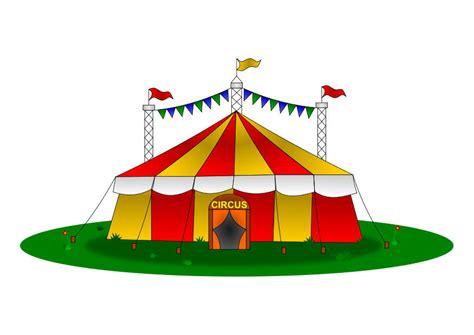 tenda da circo immagine illustrazione tenda da circo immagini per uso