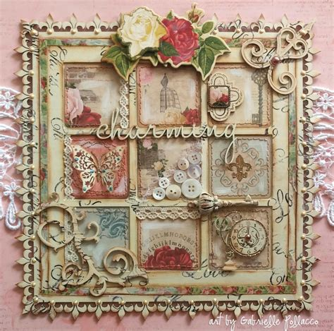 such a pretty mess shabby chic wall art bo bunny amp dusty