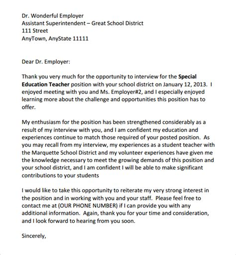 Sle Research Letter To Professor Thank You Letter Sle Professor 28 Images Thank You Letter To Professor For Teaching