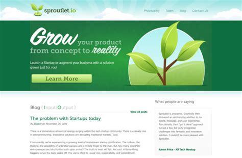 Eco Friendly Website Design Jwedding Info Friendly Website Templates