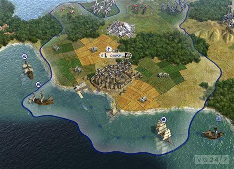 brave new world theme civ 5 civilization 5 players are setting up a world war vg247