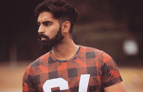 parmish verma a new hair style redfuel top 10 around the world