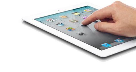 Foto Dan Tablet Apple completa 5 anos veja como o tablet da apple mudou o tempo not 237 cias techtudo