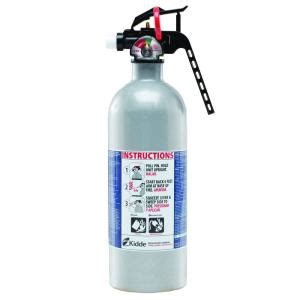 kidde automobile 5 b c powder extinguisher