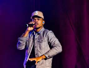Chance The Rapper Chance The Rapper And Thug Team Up On Big B S