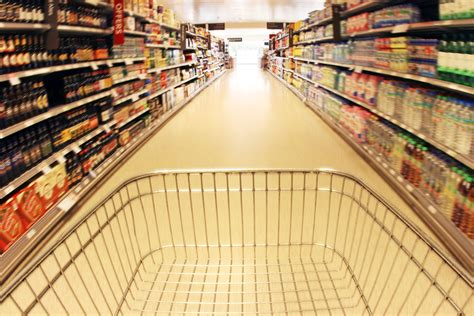 Cruises The Aisle by Best Grocery Stores For Thanksgiving Dinner Shopping