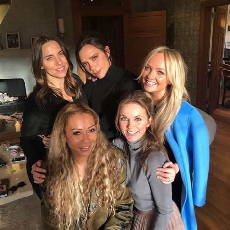 Spice To Reunite spice reunite is new actually on the way