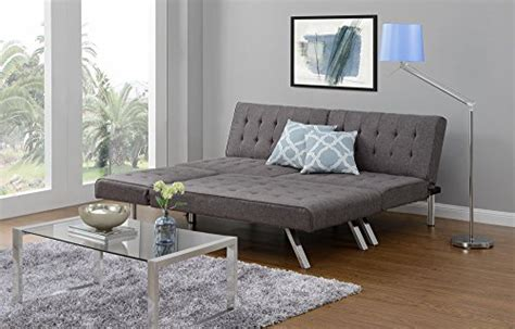 dhp emily futon sofa dhp emily futon couch bed modern sofa design includes