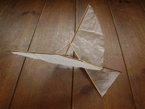 Kites Out Of Paper - kites projects in progress weblog jan westerink