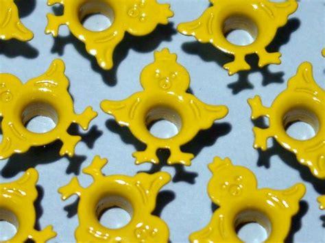 Eyelets For Paper Crafts - easter eyelets embellishments scrapbooking paper