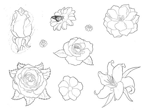 tattoo flash outlines tattoo flash outlines pictures to pin on pinterest