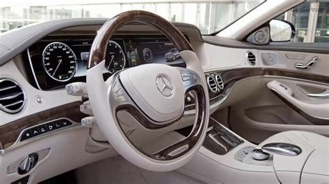maybach interni mercedes maybach s600 2017 interior