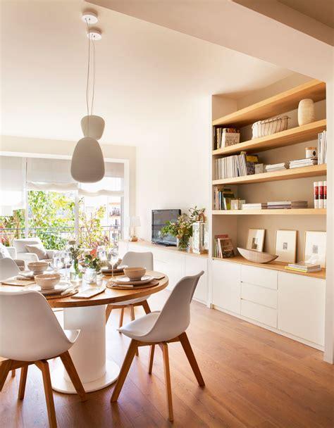 aire nordico decoracion decoracion de unas muebles