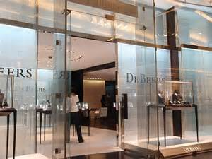 Westfield Corporate Office by Westfield Jewellery Heist Thieves Target De Beers And