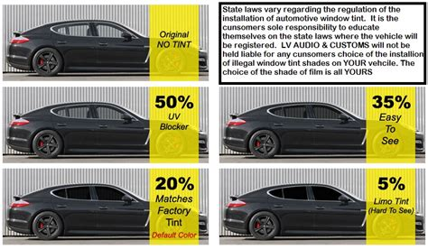 Peinfen You Tint Isi 10 window tint maximums chevy ss forum