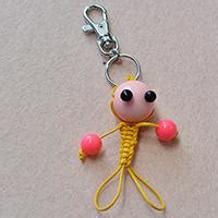 How To Make Paper Keychains - image gallery keychains