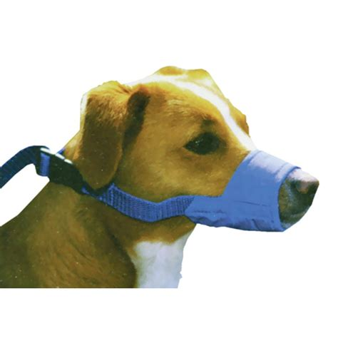 muzzle for small dogs muzzles small