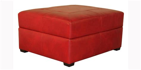 Designer Ottomans Weber Quot Designer Style Quot Fabric Or Leather Sleeper Bed Ottoman Ottomans Benches