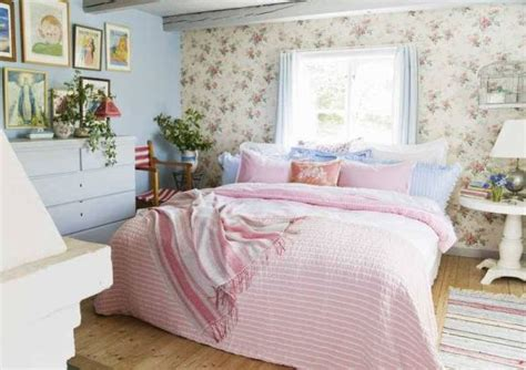 blue and pink bedroom pink and blue scheme archives panda s house 3 interior