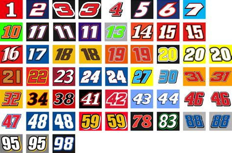 phoenix boats logo font nascar sprint cup numbers concepts chris creamer s