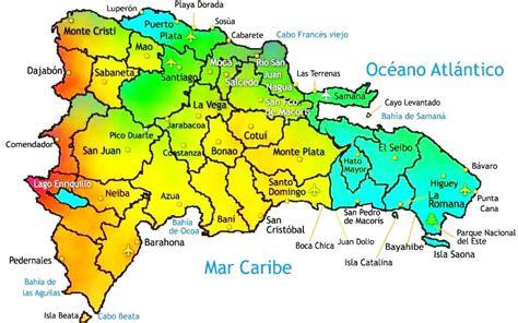 mapa de republica dominicana mapa de republica dominicana world map weltkarte peta