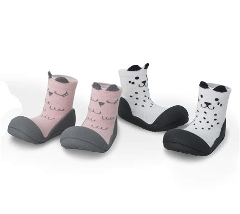 Attipas Baby Shoes Tie attipas cutie snook