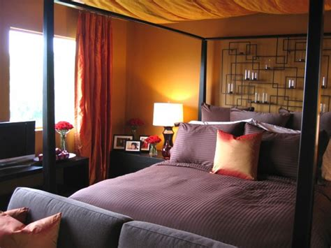 burnt orange bedroom all things beautiful i really love purple