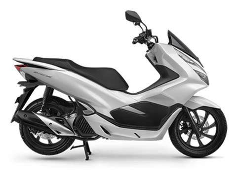 desain brosur honda honda pcx 150 dengan desain terbaru dealer resmi motor