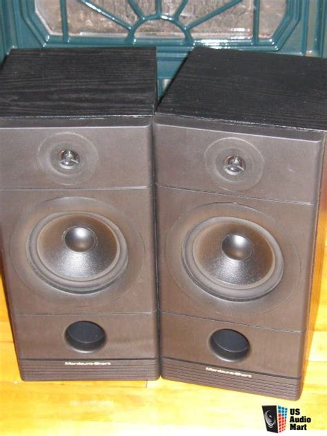 mordaunt ms3 20 bookshelf speakers photo 936516