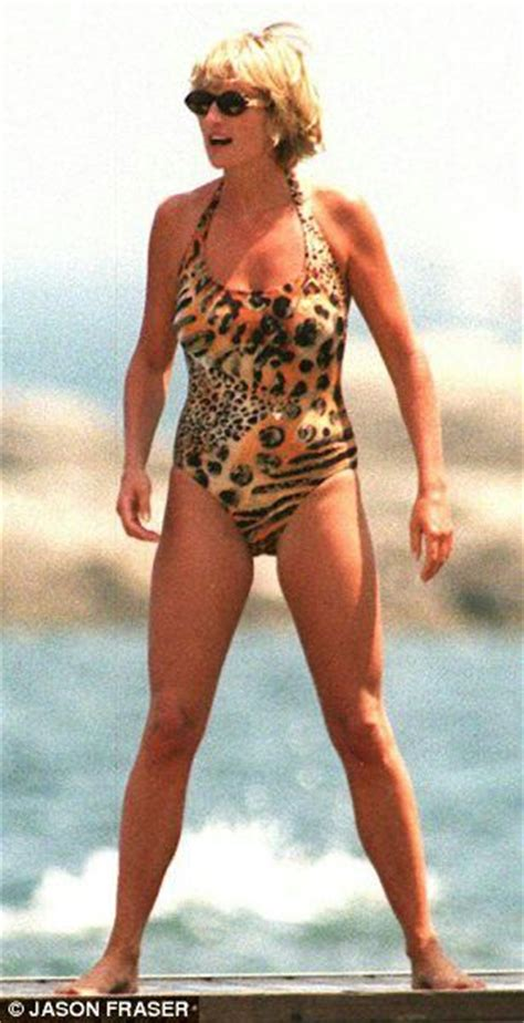 princess diana hot pictures 74 best images about princess diana bathing suits on