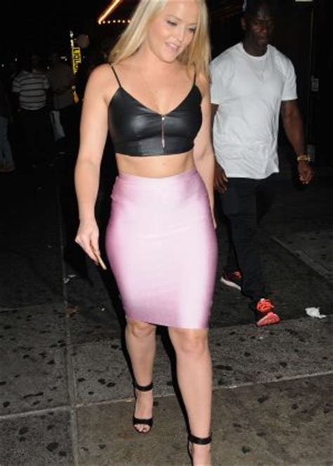 alexis texas black tights alexis texas in tight skirt at up and down club 03 gotceleb