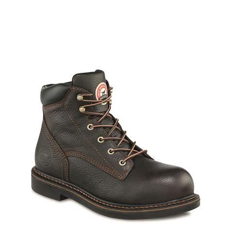 mens work boots ireland setter s farmington 6 quot work boots 680250 work