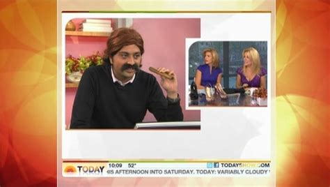Cigar Guy Meme - tiger woods cigar guy on the today show ends the tiger