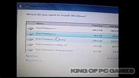 drive windows 7 ultimate how to install windows via flash drive pendrive windows