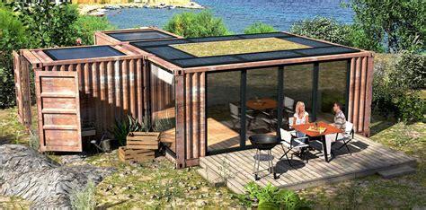 Container Haus by Abbildung Containerhaus Bauzeichner Service