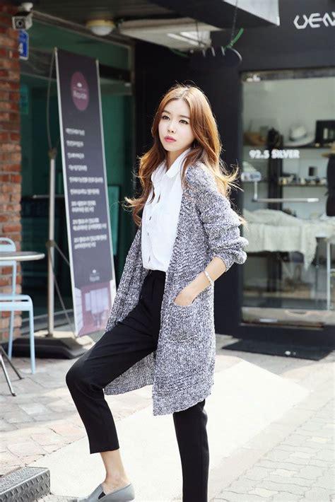 Cadigan Casual Hitam Hijau Pink Korean Style 1359 best fashion images on asian fashion korean fashion and kawaii fashion