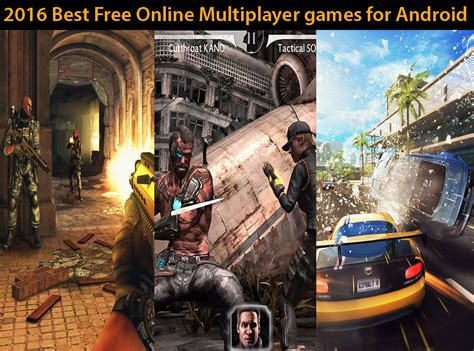 best multiplayer android multiplayer driverlayer search engine