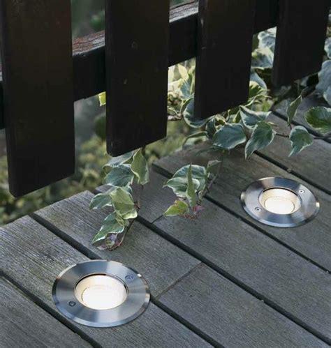iluminacion jardines leds focos de suelo se 241 alizadores de caminos para jardines