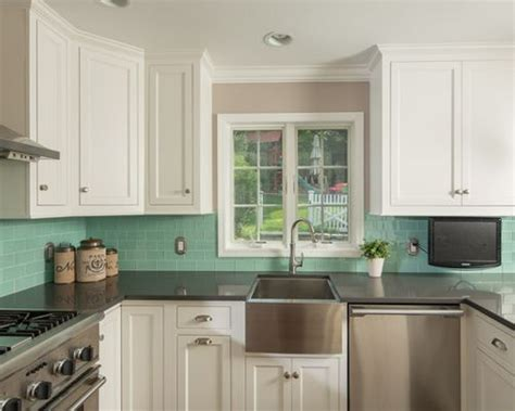 turquoise backsplash best turquoise backsplash design ideas remodel pictures