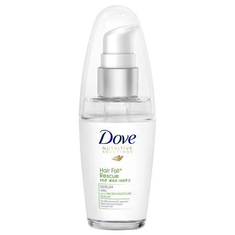 Serum Dove dove nourishing care anti frizz serum