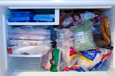 congelamento alimenti le regole per congelare correttamente gli alimenti